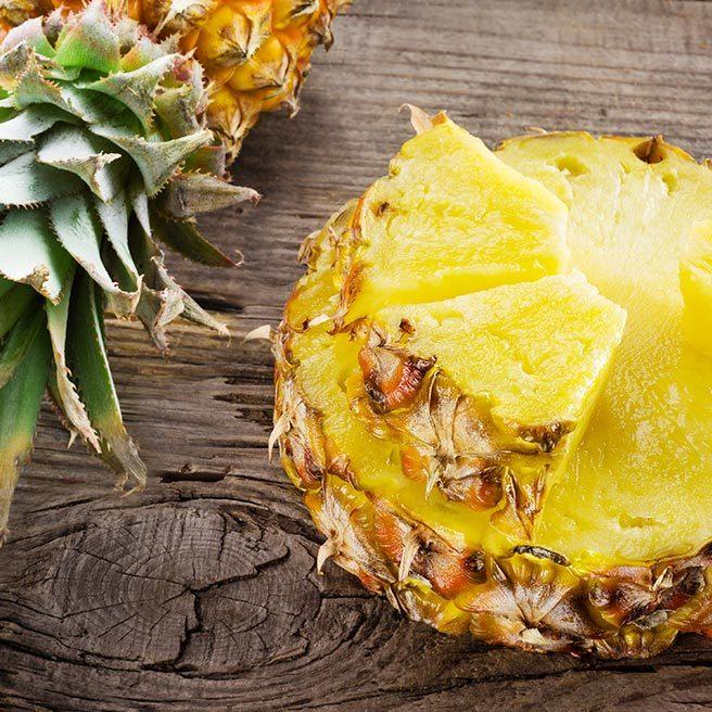 Ananas | Ramend