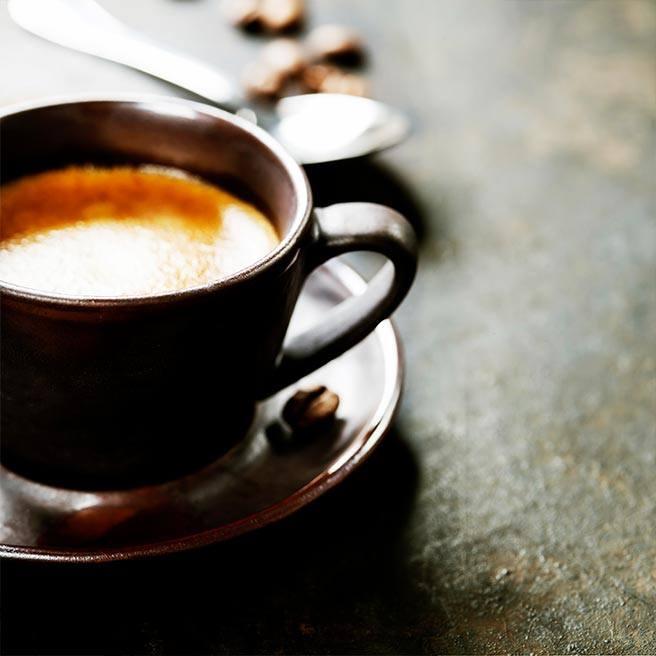 Espresso | Ramend