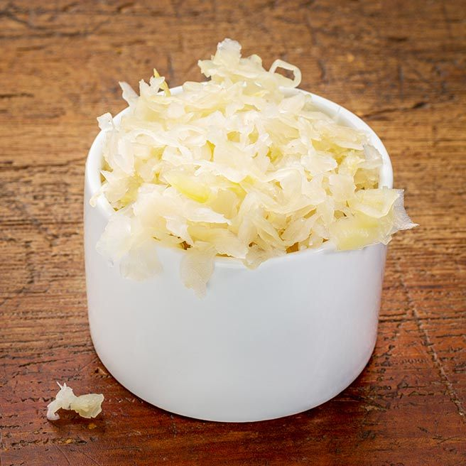 Sauerkraut | Ramend
