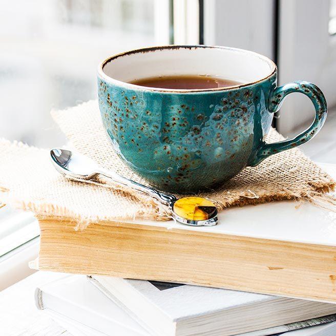 Tasse Tee | Ramend