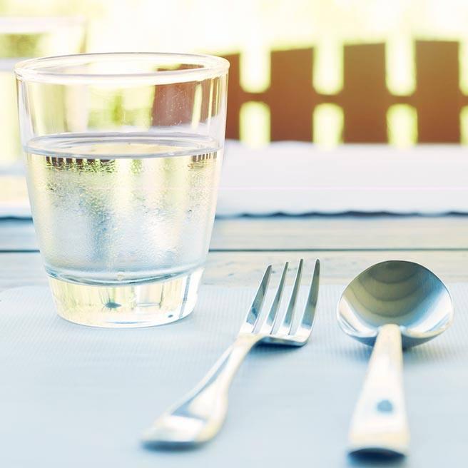 Wasserglas | Ramend